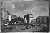 Antonio Canaletto (Canal) (Nachahmer) - Rialto - 6233 - Bavarian State Painting Collections.jpg