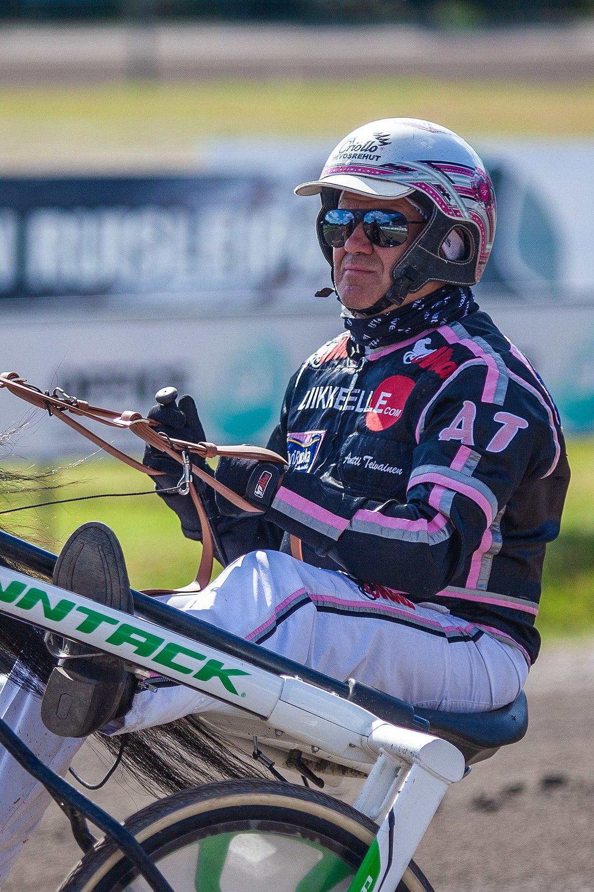 Antti Teivainen