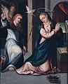 Anunciación del Ángel a María - CE2178P Museo de Bellas Artes de Córdoba.jpg