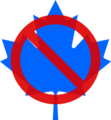 Anything but Conservative maple leaf.png