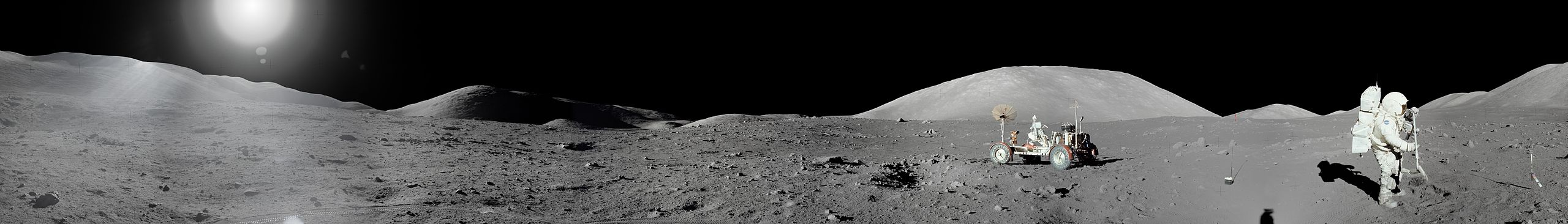 Moon Travel Guide At Wikivoyage