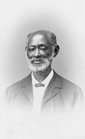 Kwasi Boakye - Kwasi Boakye in 1899.