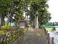 Aramachi Shinden, Tokamachi, Niigata Prefecture 948-0121, Japan - panoramio (5).jpg