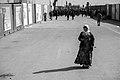 Arba'een In Mehran City 2016 - Iran (Black And White Photography-Mostafa Meraji) اربعین در مهران- ایران- عکس های سیاه و سفید 29.jpg