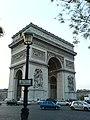 Arc de Triomphe - panoramio.jpg