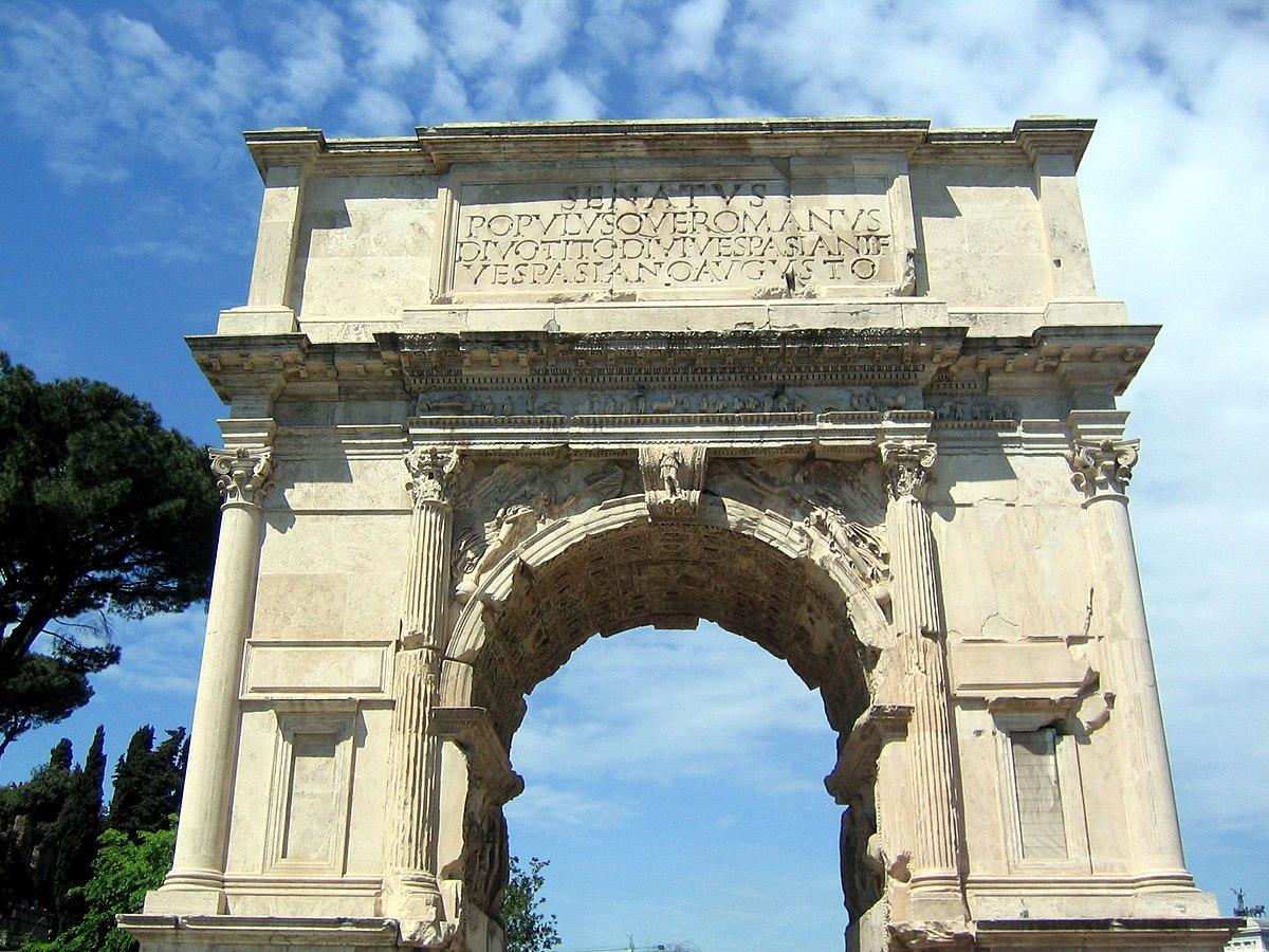 Archi antichi di roma wikipedia for Archi arredo roma