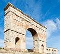 Arco romano, Medinaceli, Soria, España, 2015-12-28, DD 105.JPG