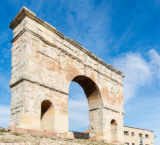 Arco Romano (Medinaceli)