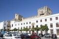 Arcos de la Frontera-Castillo ducal-20110913.jpg