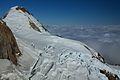 Argentina - Mt Tronador Ascent - 30 - Chileno peak (6816347128).jpg