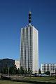 Arkhangelsk tower at summer 2013.jpg