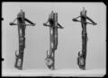 Armborst med täckt pilränna, troligen tillverkat i Tyskland, 1646 - Livrustkammaren - 51668.tif