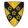 Armorial Bearings of the SKORY family of Bilbury, Herefordshire.png