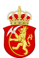 Arms of the Kingdom of Norway (1660–1844).png