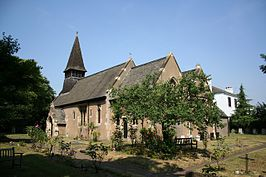 Armthorpe - Saint Mary and Saint Leonartd's Church.jpg