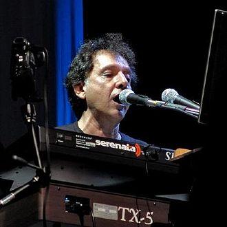 Arnaldo Baptista - Arnaldo Baptista in 2007