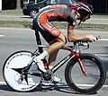 Arnaud Coyot Eneco Tour 2009.jpg