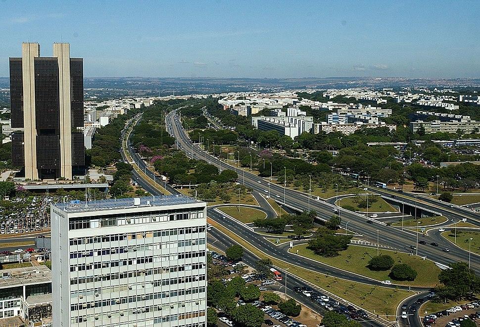 Arquivo da Agência Brasil - Brasília 01