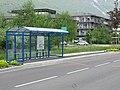 Arrêt de bus « INES Sud » - Le Bourget-du-Lac, 2018.jpg