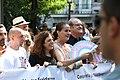 Arranca la manifestación LGTBI - 'Conquistando Igualdad, TRANSformando la sociedad' 06.jpg