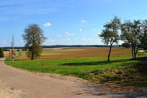 Arrans - Image: Arrans Landscape