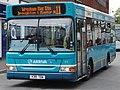 Arriva Buses Wales Cymru 879 Y39TDA (8699831926).jpg