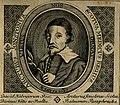 Arthur Johnston (poet) 1739 cropped from Wellcome V0003124.jpg
