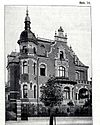 Arwed Rossbach und seine Bauten, Berlin 1904, Leipzig Villa Rehwoldt.jpg