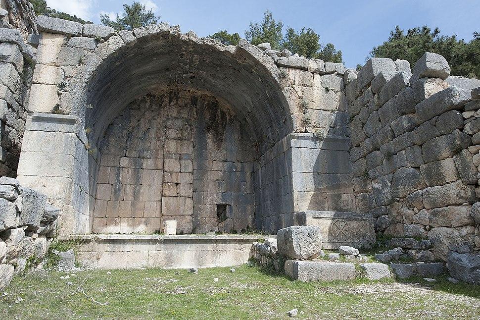 Arykanda 5085