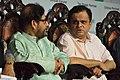 Asaduzzaman Noor with Bratya Basu - Kolkata 2016-02-02 0589.JPG