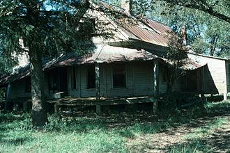 Ashland, Alabama - Image: Ashland Farm 06