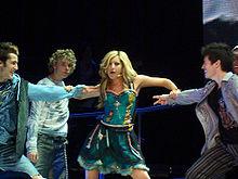 A little dance 4 you - 3 part 7