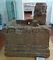 Asmara, museo nazionale, la sfinge di adi gramaten 01.jpg