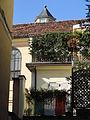 Asti Synagogue 1 - Vue du dôme.JPG