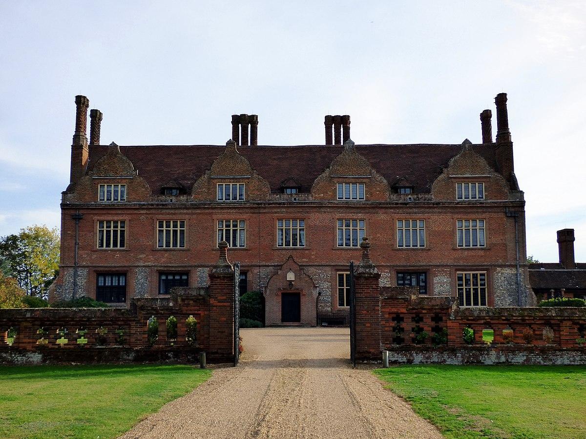 Aston Bury - Wikipedia