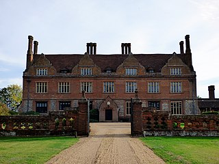 Aston Bury