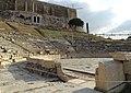 Athens Acropolis Theatre of Dionysus 01.jpg