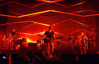 Atoms for Peace (band) Supergroup