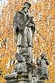 Attala, Nepomuki Szent János-szobor 2020 06.jpg