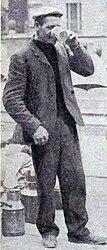 Auguste Daumain