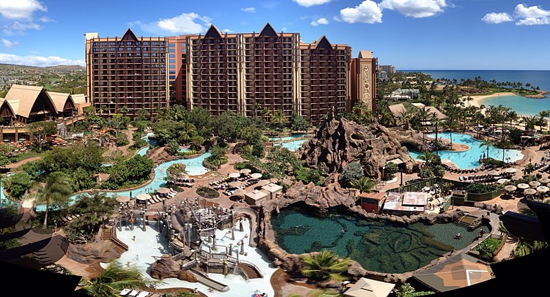 File:Aulani, a Disney Resort & Spa by Anthony Quintano.jpg Flights