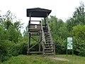 Aussichtsturm 4 Weilbacher Kiesgruben.JPG