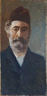 Spanish painter
