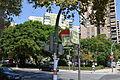 Avenida Blasco Ibáñez (del 50 al 48) - Avenida de Aragón (del 37 al 1), Valencia.JPG
