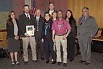 Award to Catherine Creek Fish Habitat Restoration Project (34484810551).jpg