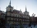 Ayuntamiento de la ciudad de León (España). Siglo XVII.JPG