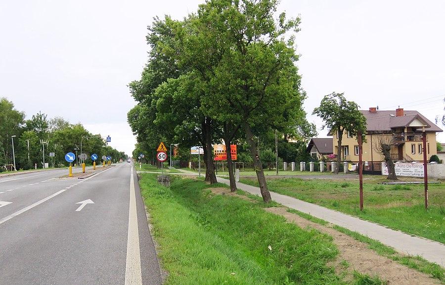 Błonie-Wieś