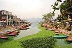Bến Đục ở chùa Hương