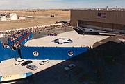 B-2 Sprirt Rollout - 22 November 1988