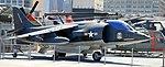 BAe AV-8C Harrier , Intrepid Sea, Air and Space Museum, New York. (45852606584).jpg